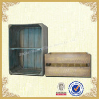 Wall hanging storage box case wholesale