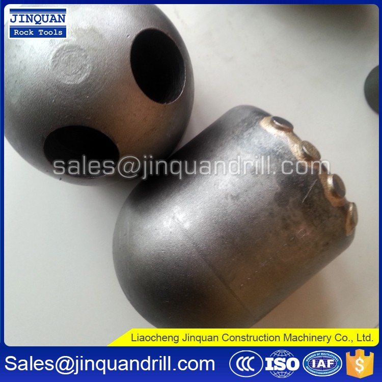 road construction tools and equipments foundation drilling bits