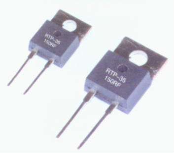 fixed RTP35 high Power variable Resistors