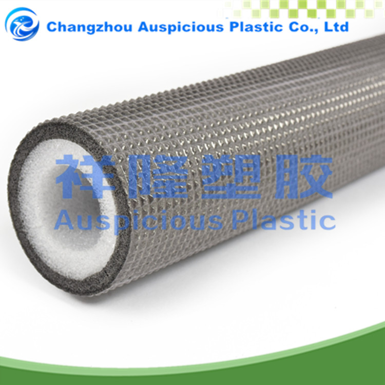 Air Conditioning copper pipe epe foam insulation