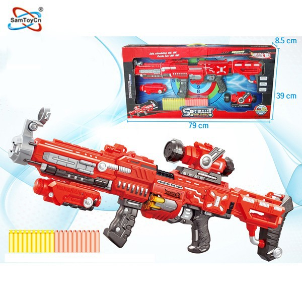 Tactical airsofts and electrics guns for kids