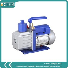 RS-2 single stage sex vacuum pump with mini packing machine