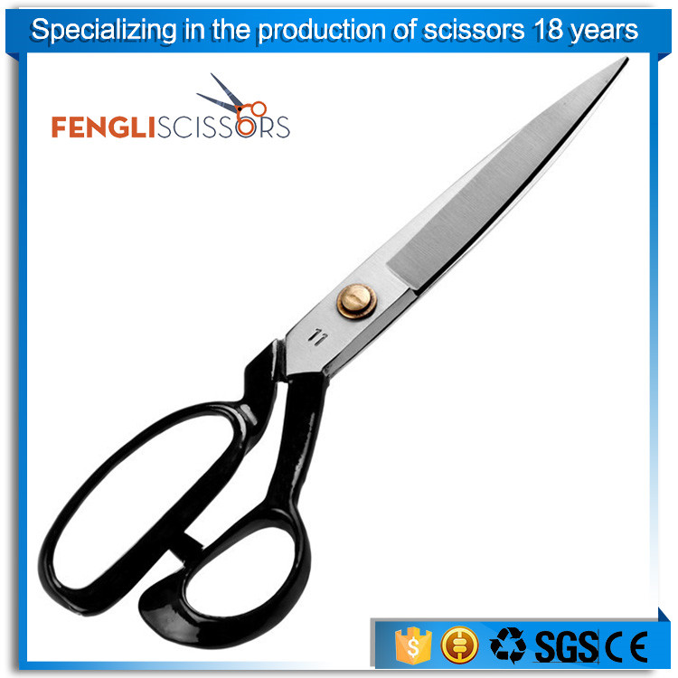 Hot sell high carbon steel garment cutting tailoring tools