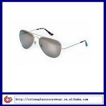 stainless steel metal sunglasses factory