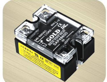 AC Solid state relay SAP4840D