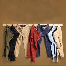 cheap fashion high quality latest design model mens trousers