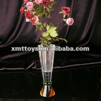 Art Crystal Vase Suppliied By Gift