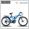 MOTORLIFE/OEM brand 2015 Best selling EN15194 36V 26inch mountain bike electric