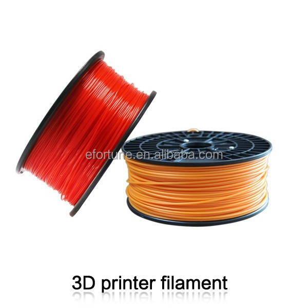 3D Printer Filament RepRap ABS/PLA 1.75mm/3mm 1kg roll Multi-Colors