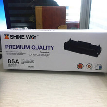 premium toner cartridges for HP7553A 100% guaranteed