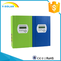 mppt 60a solar regulator 12V 24V 48V system auto recognize solar controller smart2-60A