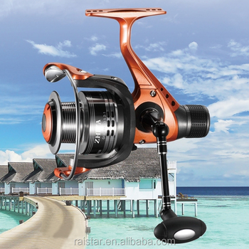 Aluminum Spool Fishing Equipment 2015 Fishing Reels Made in China/Reels For Fishing/Big Game Fishing Reels