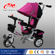 Hot sell Baby ride on car tricycle Trike for kids/children car carrier walker baby tricycle/New design Children 3 Wheel Tricycle