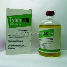 tylosin injection 20% for animal/antibiotic injection