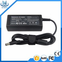 Cheap price ac laptop charger adapter 15V 3A ac adapter for Toshiba computer