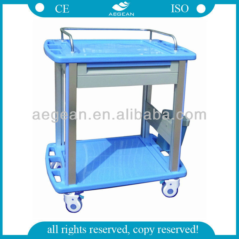 AG-CT010A3 CE&ISO approved delivery cart