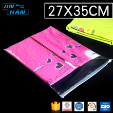 Direct Factory Recyclable Plastic Zipper Packaging Bags Ziplock Plastic Packaging Bag