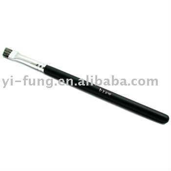 Professional Paint Brush Make up Angle Eyebrow Brush