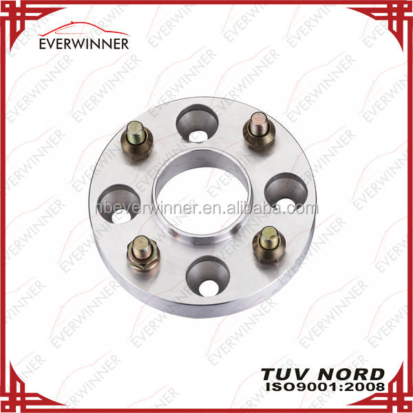 Aluminium Wheel Adapter/Wheel Spacer