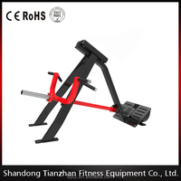 TZ-6071 New Products T Bar Rower / hammer strength Fitness Equipment