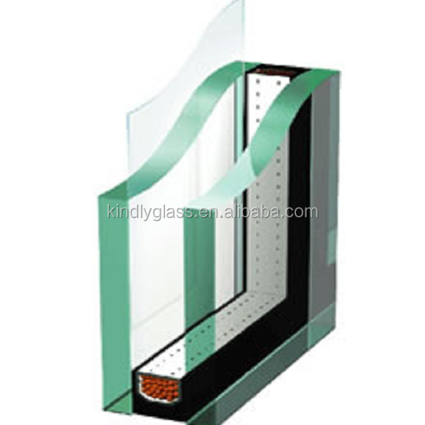 AGC LOW-E glass -SY-48