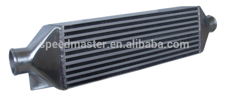 Universal turbo intercooler kit for S ubaru
