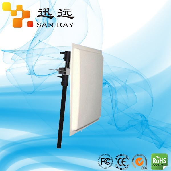 Professional RFID Waterproof integrated reader writer Management System