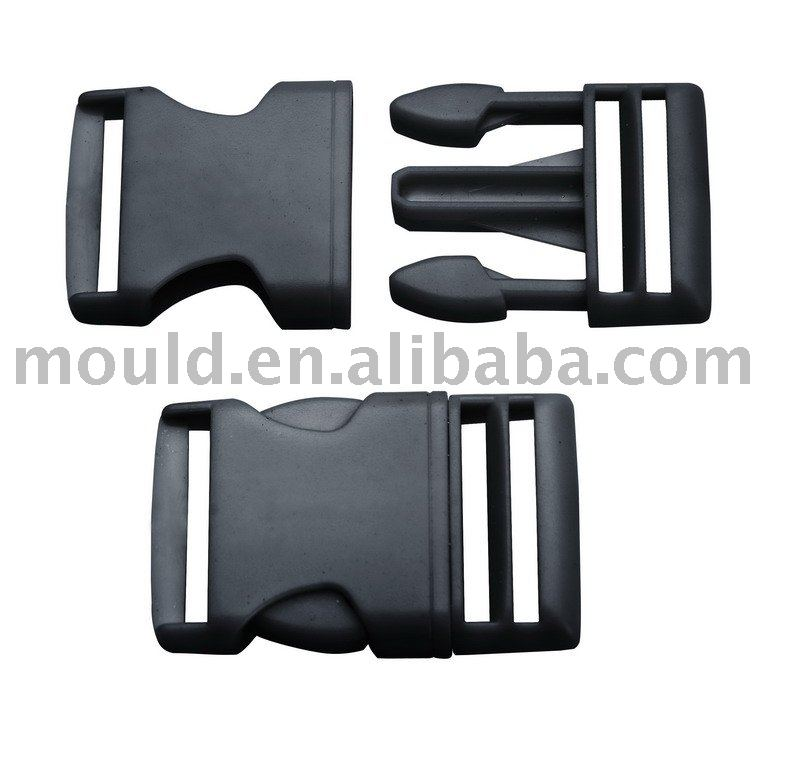 Plastic Buckle Mould