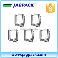 Good quality types of belt buckles for Pallet Bundling