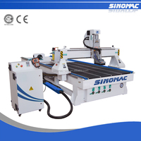 1325 atc three head wood cnc router best selling products in nigeria