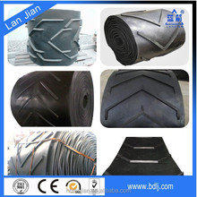 Global High Tensile Strength DIN and RMA Standard Coal Mine EP Rubber Conveyor Belt