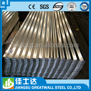 color alum-zinc clip lock roofing sheet galvalume roofing panels