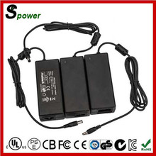 Shenzhen 12V 10A 120W CCTV Power Supply with High Efficiency