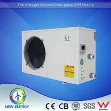 Used pool heaters sale for swim pool heat pump making in china factory machine
