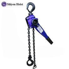Lifting Tools And Equipment Hoist For Concrete Lever Hoist