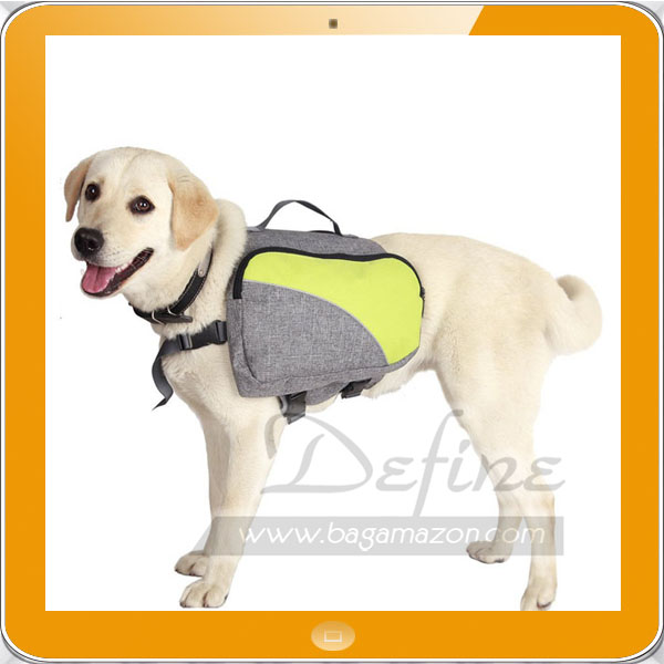 Travel Camping Hiking Backpack For Dog