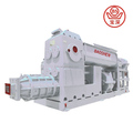 JKB 45 Automatic clay brick making machine price