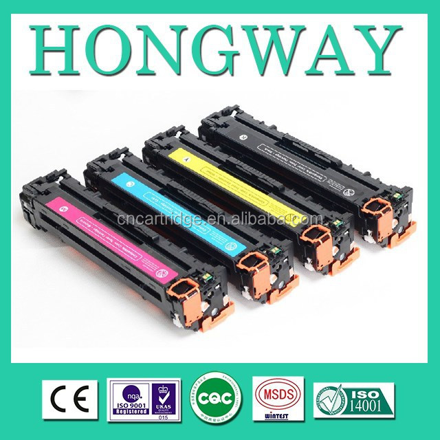 Compatible for HP---PRO 200/M251N/276/ (131A) laser toner cartridge