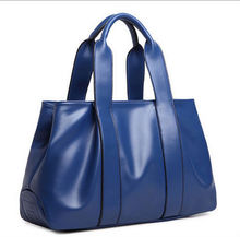 China Manufacturer New Woman Handbag 2014, Designer Hand Bags