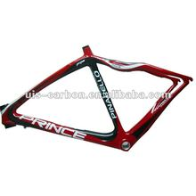 Cheap OEM Full Carbon Frame Road Bicycle
