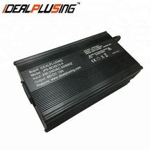 High Quality 720W 48V 15A li-ion LiFePO4 Lead Acid battery charger