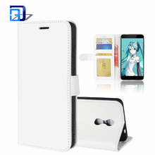 2017 New Trendy Products Premium PU Leather Wallet Flip Cover Case With KickStand and Card Slots for Redmi Note 4X
