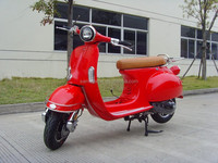 2015 new gas power scooter