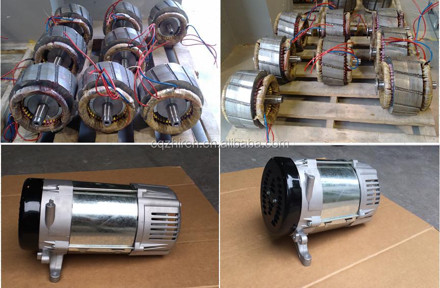 Как сделать мощнее генератор 567