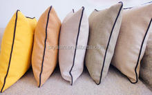 Wholesale cushion cover for hotel home
