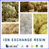 Ion Exchange Resin for Industrial Water and Household Water