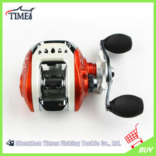 High Quality Fishing Tackle for Right/Left Hand Fishing Reel Baitcasting