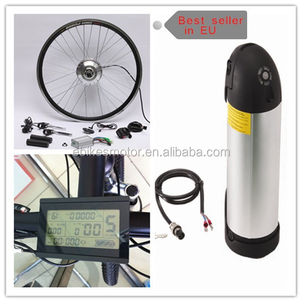 180w-350w small geared motor for e bike bafang 8fun motor electric bike kit