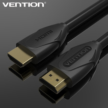 Vention high speed 1.4v 3d 2160p thunderbolt to 1.5m hdmi cable gold plated