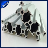 extrusion profile aluminum 6063 alloy professional manufacturer